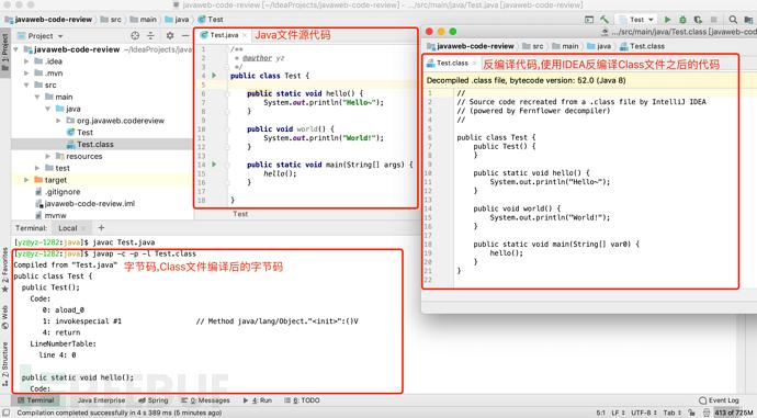 Java Web安全之代码审计