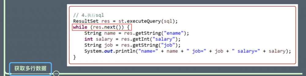 Java 之 JDBC