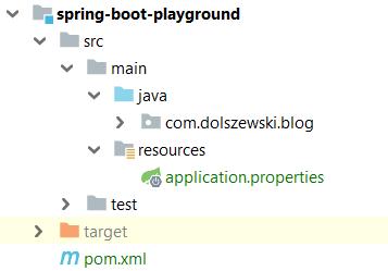 Spring Boot配置文件application.properties说明指南