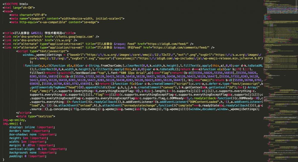 『互联网架构』软件架构-nginx(下)(20)