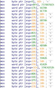PicaComic接口分析手记