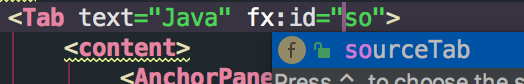 Java11 & JavaFX 初体验 - Java 代码生成 Markdown 的小工具