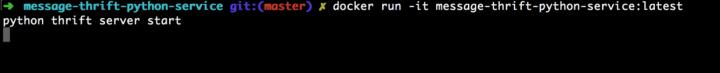 『高级篇』docker之微服务服务docker化(18)