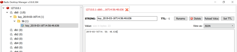 【西瓜皮】Spring Boot 2.x 整合 Redis(一)
