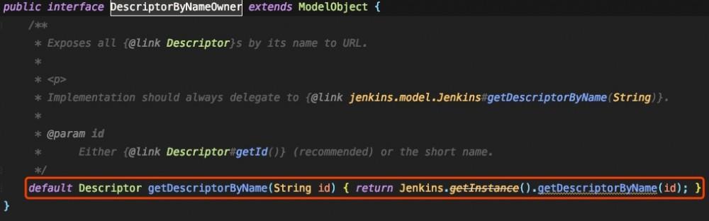 Jenkins RCE分析(CVE-2018-1000861分析)