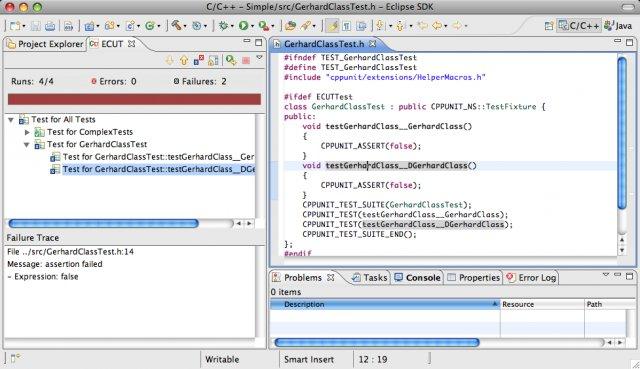 开源单元测试工具汇总