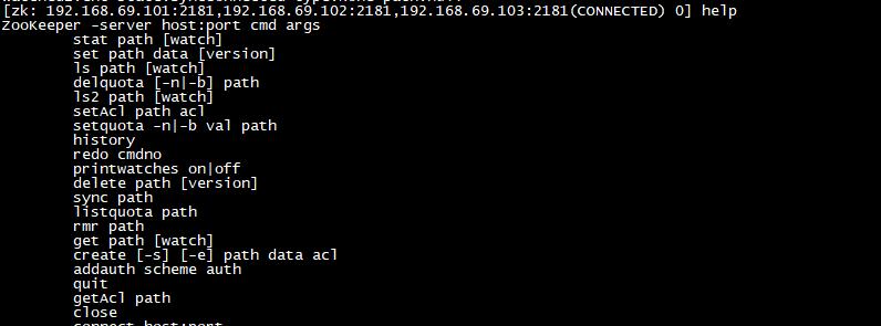 『互联网架构』软件架构-zookeeper快速入门(33)