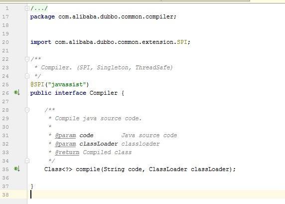 编写可扩展程序