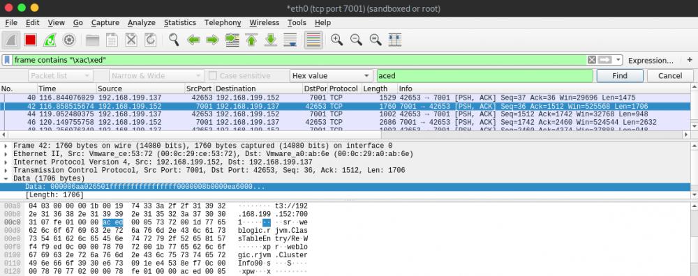 Java序列化对象(JSO):实战漏洞利用指南