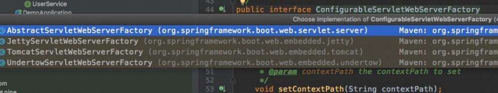 Spring Boot之EmbeddedTomcat篇