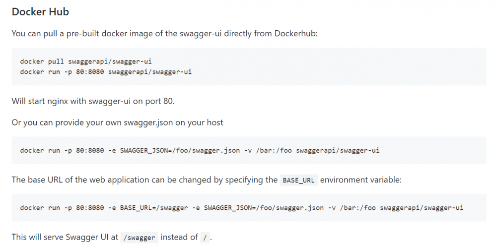 Swagger-UI