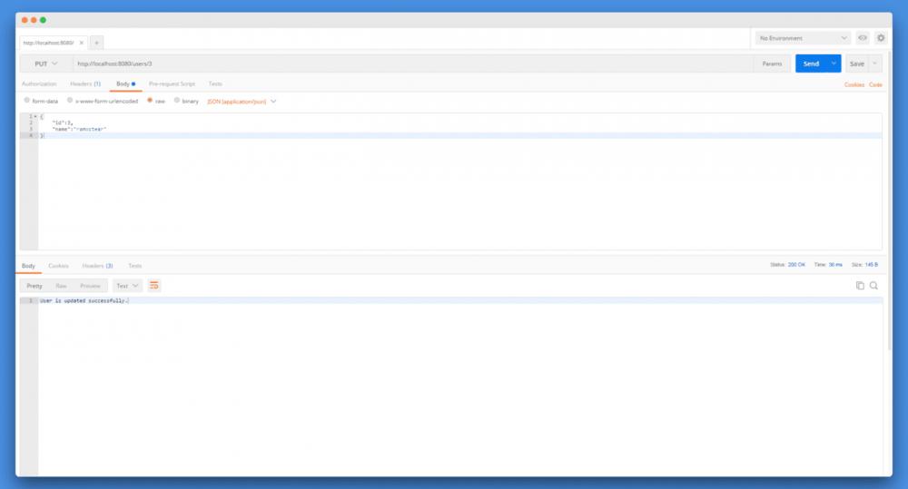 使用Spring Boot 2.0快速构建服务组件