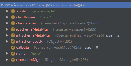 ServiceComb 之 Java-Chassis 启动流程分析