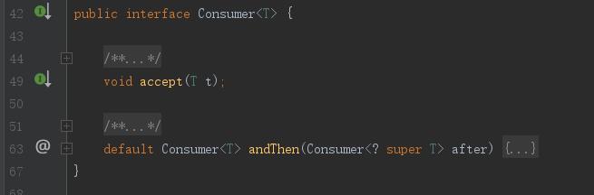 乐字节-Java8新特性-Lambda表达式