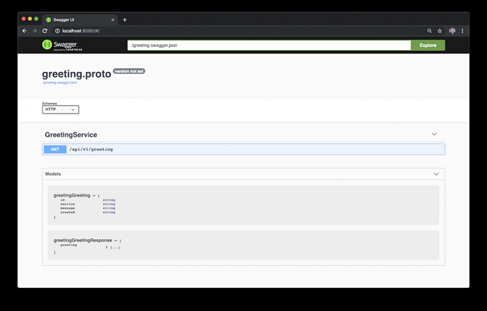 基于Go、gRPC和Protobuf的微服务的Istio可观察性