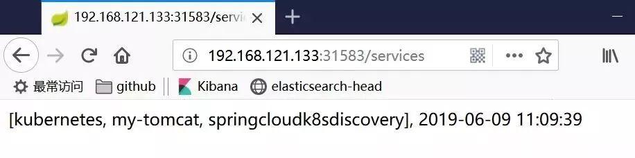 你好spring-cloud-kubernetes开源项目