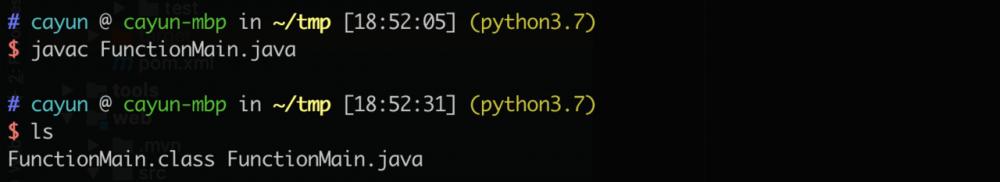 Java8函数式编程