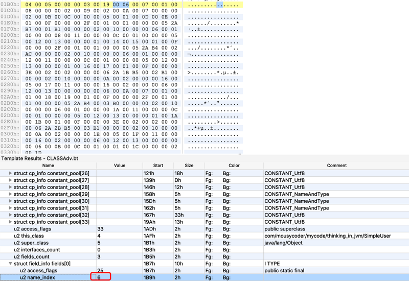 【深入浅出-JVM】(69):class文件