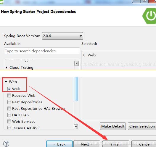 玩转 SpringBoot 2 快速搭建 | Spring Tool Suite篇