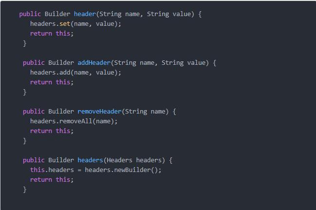 OkHttp3源码解析(整体流程)