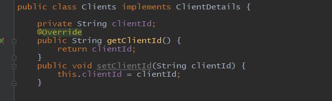 SpringBootSecurity学习(18)前后端分离版之 OAuth2.0 数据库(MyBatis)存储客户端