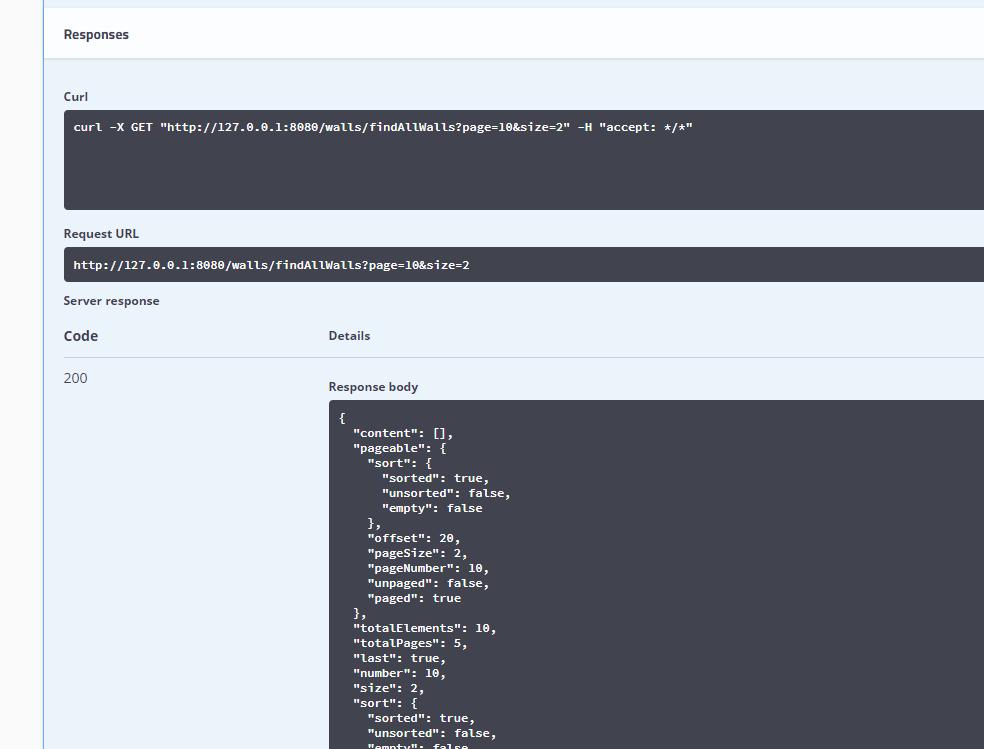 微项目:一步一步带你使用SpringBoot入门(二)