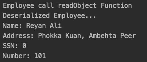 10-24 【notes】Java反序列化利用链挖掘之CommonsCollections1