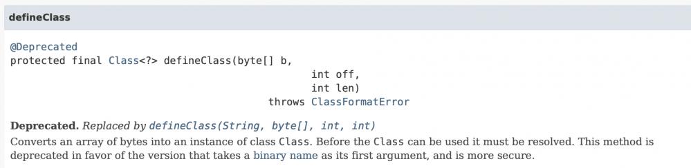 Java反序列化利用链分析之CommonsCollections3
