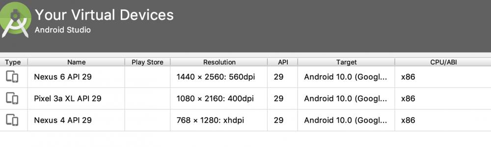 gRPC在安卓(java版本)的可行性实验