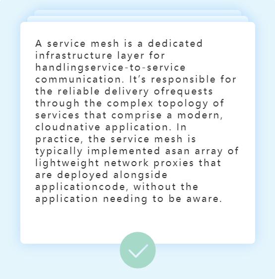 架构演进的两大方向,一个是 Serverless,另一个是什么?