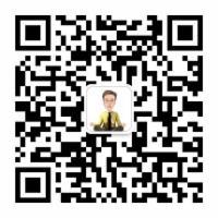 Java生成二维码分享海报