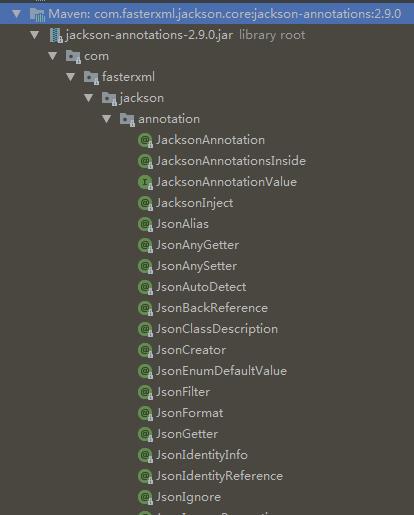 Spring Boot 返回 JSON 数据,一分钟搞定!