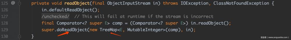 Java反序列化利用链分析之CommonsCollections2,4,8