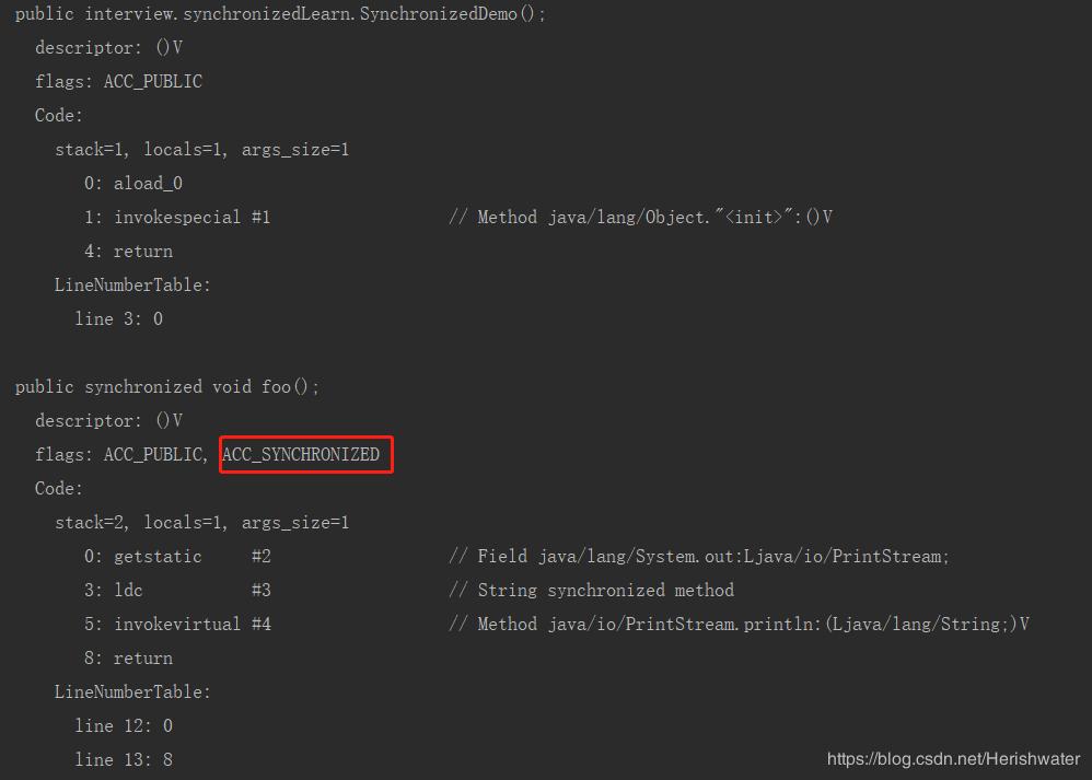 Java 并发进阶(一)
