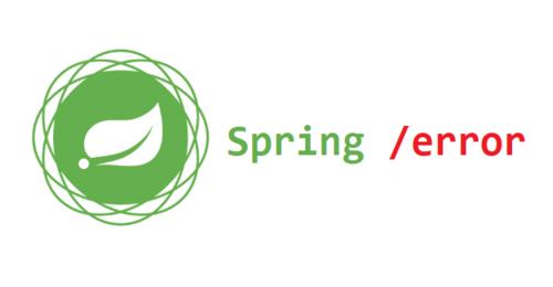 Spring 中异常处理的各种姿势