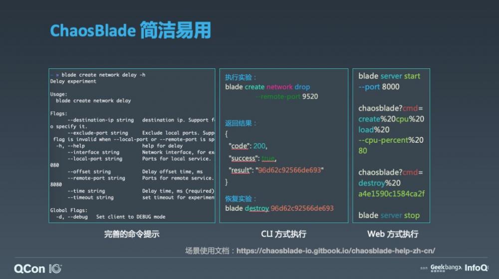 ChaosBlade:云原生架构下的混沌工程探索和实践