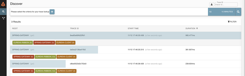 spring cloud 2.x版本 Sleuth+Zipkin分布式链路追踪补充内容(rabbitmq日志收集)