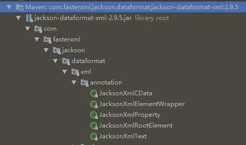 Spring Boot 返回 XML 数据,一分钟搞定!
