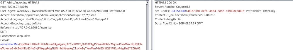 Shiro RCE again(Padding Oracle Attack)