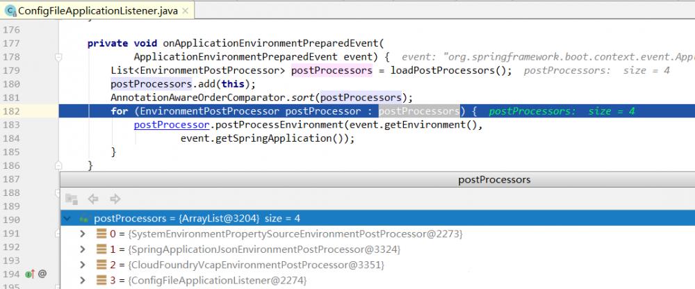 SpringBoot 源码解析 (二)----- Spring Boot精髓:启动流程源码分析
