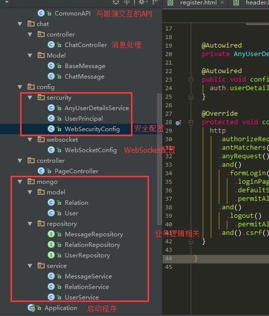 天天玩微信,Spring Boot 开发私有即时通信系统了解一下