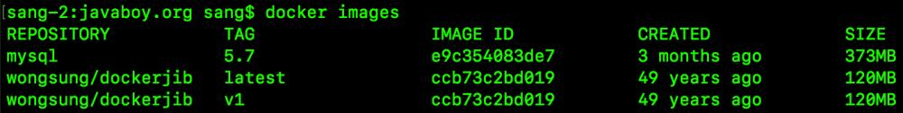 还在用 Dockerfile 部署 Spring Boot?out 啦!试试谷歌的大杀器 Jib
