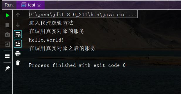 Java中代理和装饰者模式的区别
