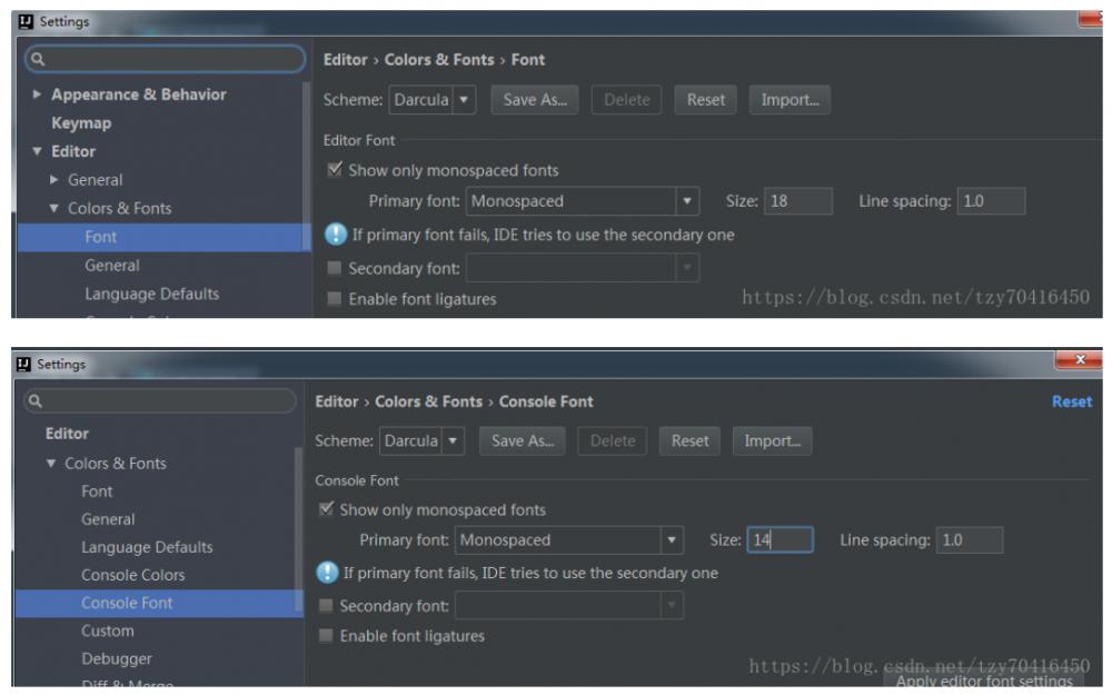 开发工具篇:JAVA和IntelliJ IDEA相恋