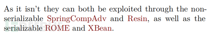 Hessian反序列化RCE漏洞复现及分析