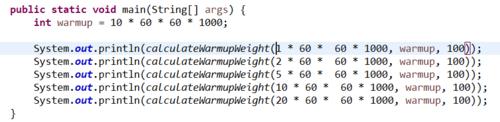 源码分析Dubbo负载算法