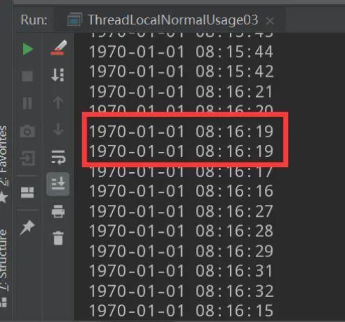 使用 ThreadLocal 一次解决老大难问题
