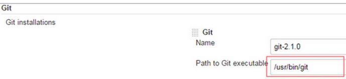 Jenkins+Git+Maven持续集成经典教程