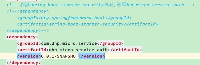 Spring-cloud微服务实战【二】:eureka注册中心(上)