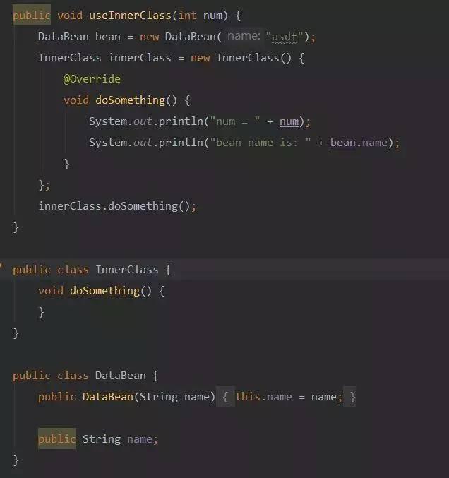 终于明白 Java 为什么要加 final 关键字了!